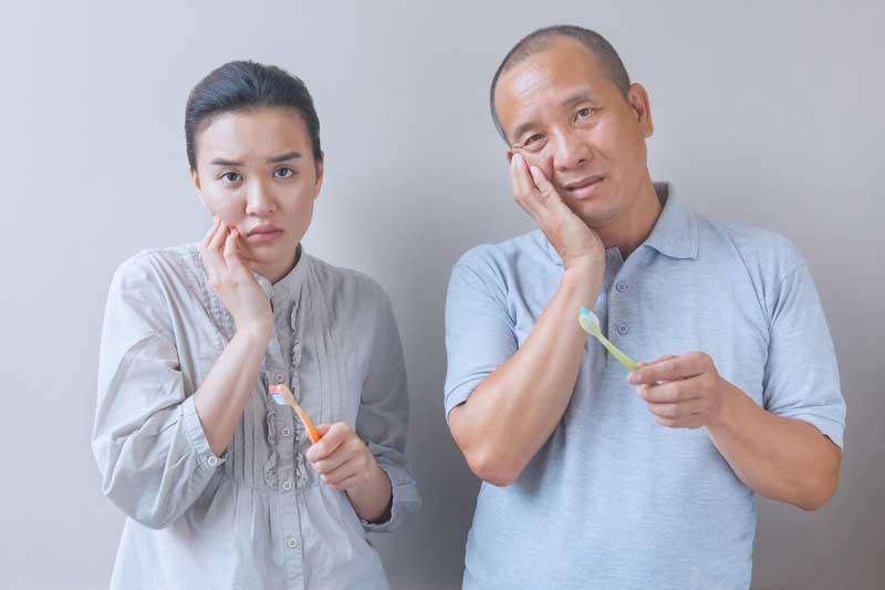 入れ歯の悩みに専門医師が対応|東京入れ歯研究所|メグミデンタルクリニック